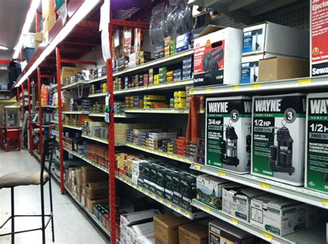 clays ace hardware sold rising sun hardware store wants to sell firearms local