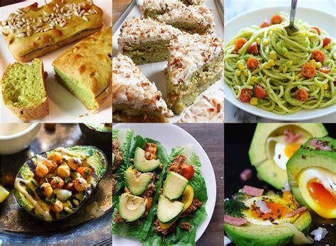 avocado dish recipes the 30 best avocado recipes on instagram eat this