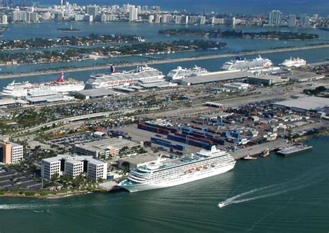 Car Rentals In Miami Port For Cruises by 31 Best Images About Miami Cruise Port On