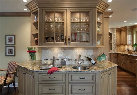tuscan kitchen cabinets in tuscan kitchen design