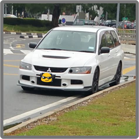 mitsubishi brunei brunei er34 com car spotting in brunei