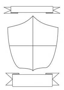 Family Shield Template by Family Shield Families And About Family On