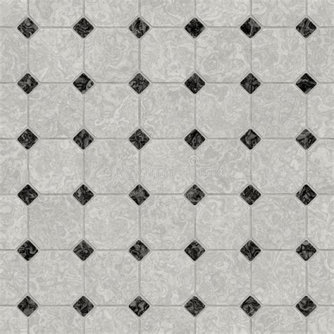 pavimento bianco e nero pavimento di marmo in bianco e nero elegante immagine