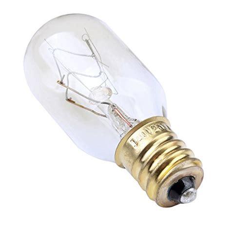 Himalayan Salt L Light Bulbs by Himalayan Salt L 25 Watt Original Replacement