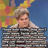 Drunk Uncle Meme - gif lol popular saturday night live snl bobby moynihan