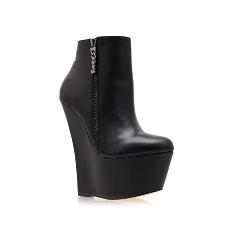 ankle high wedge boots bsrjc boots
