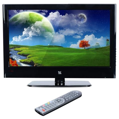 best price televisions buy yug v87 55 cm 22 lcd television at best price