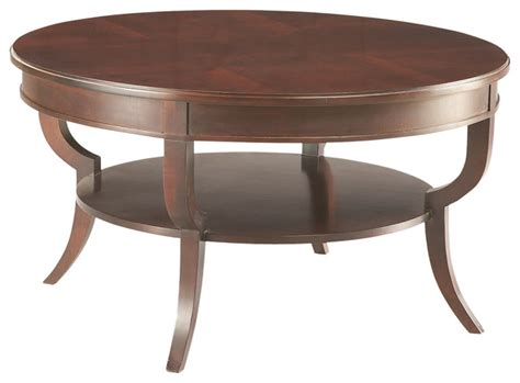 sherrill occasional cocktail table 440 880