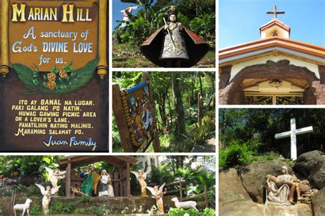 Sanctuary Hill Bay Mystery about us marian hill philippines