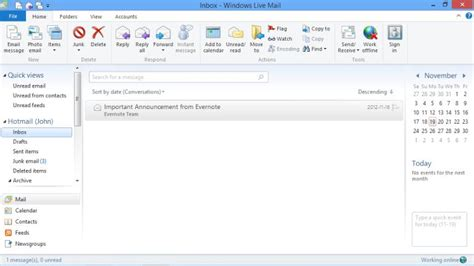liv emaille microsoft to kill windows live mail permanently and soon