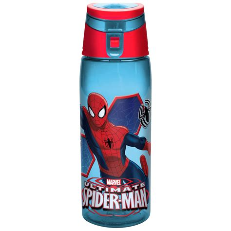 Spider Man Water Bottle by Zak!