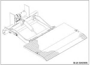 dump truck hydraulic power units dump wiring diagram free