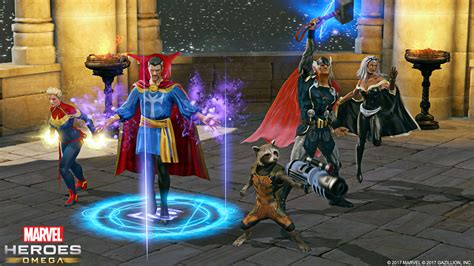 Mobil Marvel Heroes Isi 3 marvel heroes beklenenden 214 nce veda ediyor