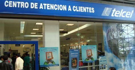 corrupcin en centros atencin telcel perisur tienda