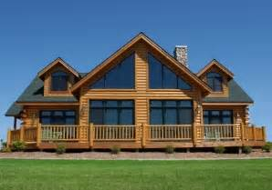 One Story Chalet House Plans 200 square foot chalet 2 story hybrid log modular home built using