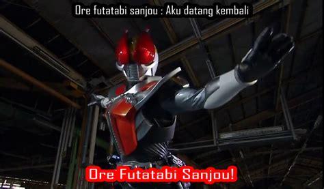 Kamen Rider Den O For Dvd Player Subtitle Indonesia kamen rider den o episode 1 subtitle indonesia