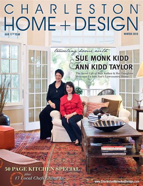 Charleston Home And Design Magazine Jobs by Charleston Home Design By Charleston Home And Design