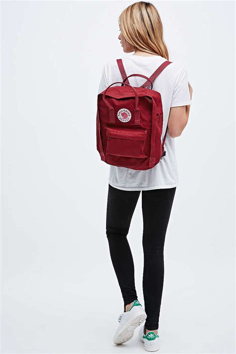 Fjallraven Kanken Backpack Classic Diskon ox fjallraven related keywords ox fjallraven