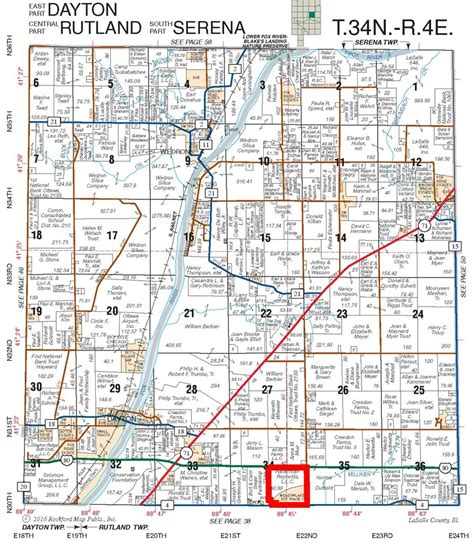 Lasalle County Property Records Property For Sale Ottawa Il Lasalle County Rutland Township