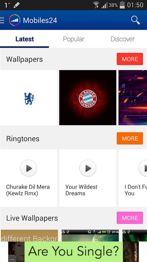 themes games wallpaper ringtones m24 ringtones wallpapers games android apps on google play