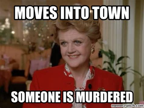 Angela Lansbury Meme - murder she wrote tumblr