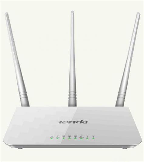 tenda modem tenda wireless n300 easy setup router model f3 by beacon