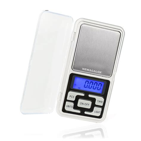 Kitchen Scale Akurasi 0 5 Gram Timbangan Dapur Portable Digital Masak taffware timbangan emas mini pocket 200g 0 01g mh 200 silver jakartanotebook