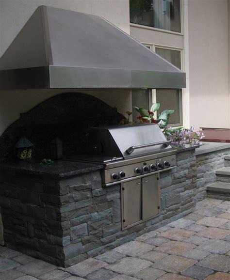 outdoor kitchen maker outdoor kitchen bbq design installation bergen county nj
