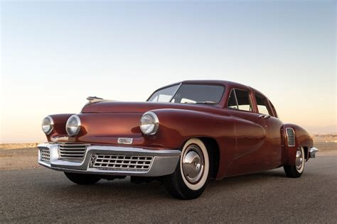 with tucker the tucker 48 the greatest car that could been