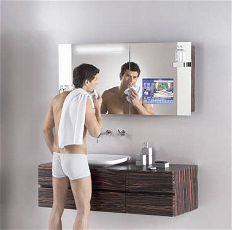 bathroom mirror with tv specs price release date redesign
