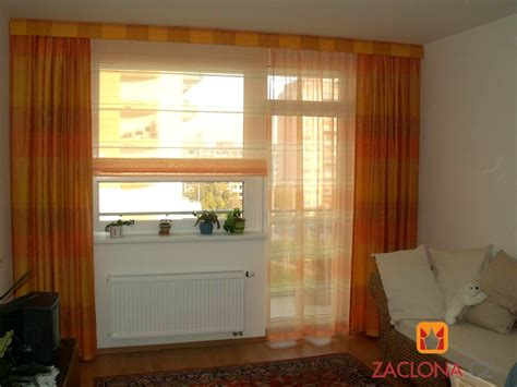 Fenster Mit Gardinen by H 252 Bsches Gardinen F 252 R Gro 223 Es Fenster Mit Balkont 252 R