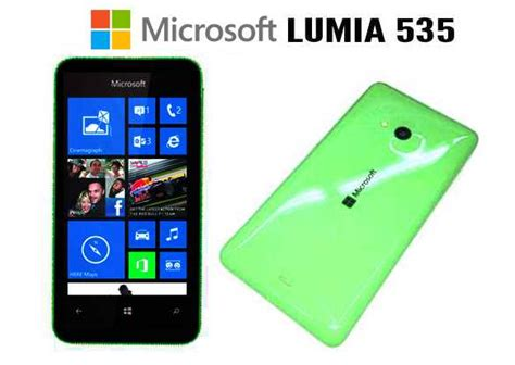 Hp Microsoft Rm 1090 microsoft branded lumia 535 set to launch on tuesday