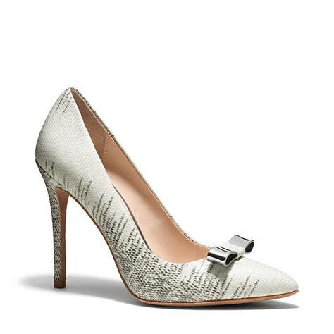coach jocelyn loafer footwear fashionista a sneak peek into my shoe closet