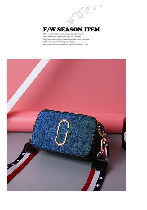 Tas Import Fashion Tas 3in1 Opc2671 Black Blue Pink jual b1128a bluegreen tas selempang snapshot bunglong berubah warna grosirimpor