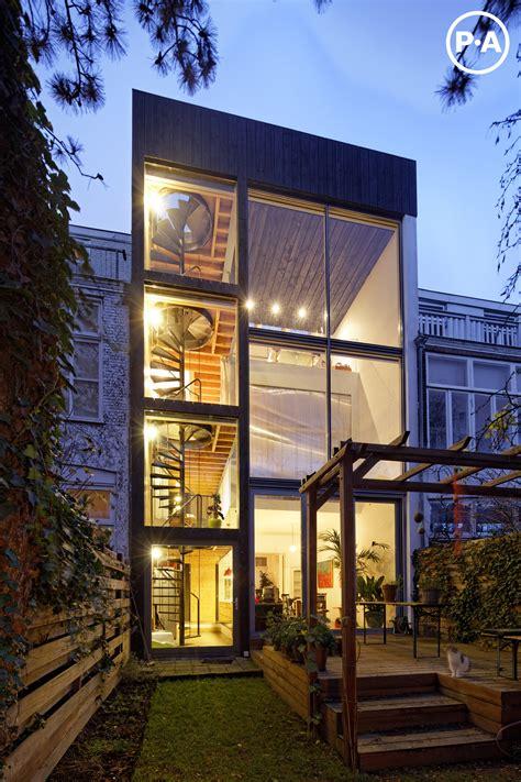 casa de joyce jeroen personal architecture