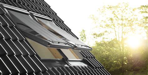 tende in mansarda tende per finestre alleate per il comfort in mansarda