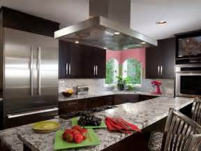 Galley Kitchen Ideas kitchen design ideas hgtv