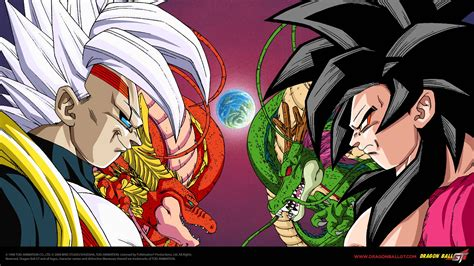 dragon ball moving wallpaper dragon ball gt hd wallpapers wallpaper cave