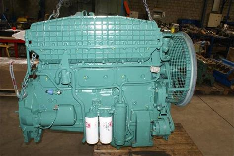 volvo td  ge engines year   sale mascus usa