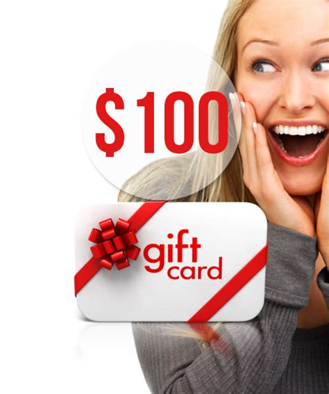 100 Gift Card - 100 gift card