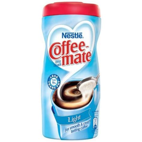 Nestle Coffee Mate 450g nestle coffee mate light 450g from supermart ae