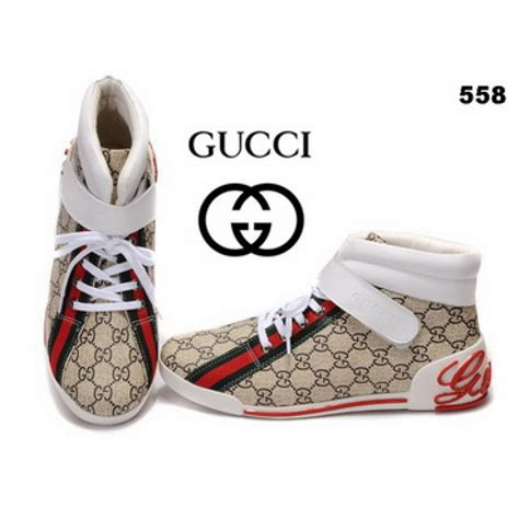 wholesale gucci sneakers wholesale gucci sneakers high top replica for 308