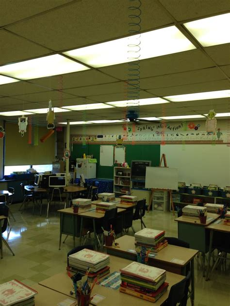 Ceiling Hangers For Classrooms by 39 Best Images About Quot Riveting Robots Quot Classroom 2013