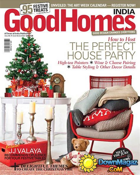 good home design magazines good homes india december 2014 187 download pdf magazines