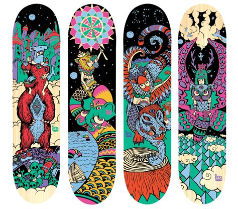 skateboard deck design shop clarity skateboarding skateboard designs
