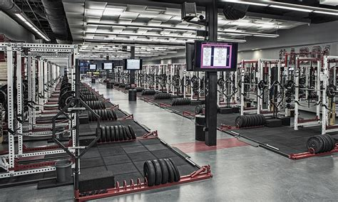 Design Home Weight Room A Look Inside The Sec S Weight Rooms