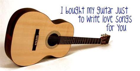 guitar quotes  love quotesgram