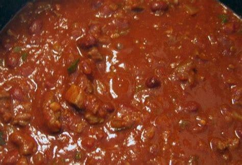 award winning chili on pinterest award winning chili recipe food pinterest