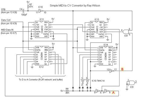 free diy midi cv converter programs perksmaster