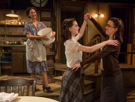 sophie thatcher height photo flash first look at writers theatre s the diary of